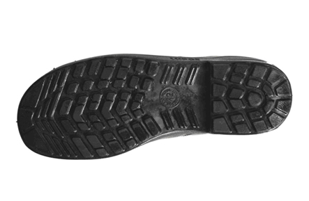 OUTSOLE OF LUPOS PICASSO TEST SHOE
